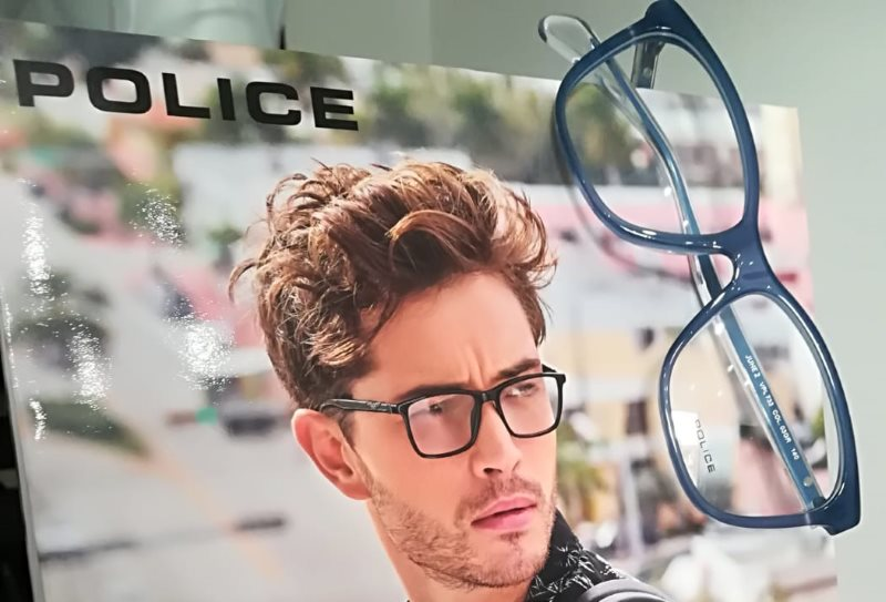 Ottica Dunghi Police Police Dunghi Dunghi Occhiali Ottica Occhiali Ottica wOlkPXZiuT
